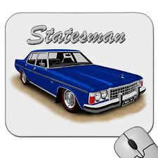 HOLDEN  HZ  SL/E  STATESMAN  SLE   308  V8      MOUSE PAD   MOUSE MAT