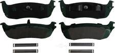 Disc Brake Pad Set-Posi 1 Tech Ceramic Rear Autopart Intl 1412-36535