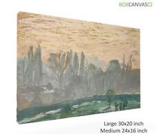 Canvas Impressionism Landscape Art Prints
