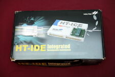 HOLTEK HT-IDE HT-49 INTEGRATED DEVELOPMENT ENVIROMENT