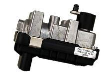 Audi A4 A6 180HP G-33 769701 BPP BSG H-07 Electronic Turbocompresseur Servomoteur