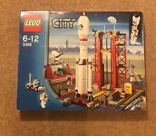 LEGO CITY SPACE Centre (3368)