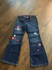 NWT GAP Kids Girls Jeans Denim Pants 5