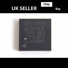 2x Mediatek MTK MT6625LN Bluetooth Module Connectivity Chip IC