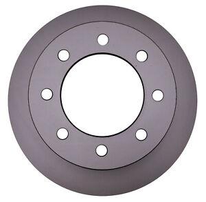 Disc Brake Rotor-Coated Rear ACDelco Advantage 18A926AC