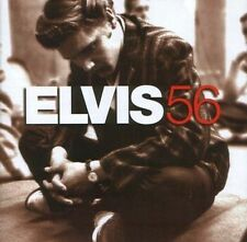 Elvis Presley Import LP Music Records