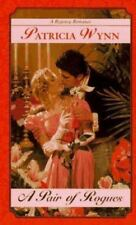 Pair of Rogues (Regency Romance)