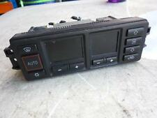 AUDI A3 ELECTRIC CLIMATE CONTROL PART # 5HB007608-04 8L, 05/97-05/04