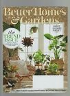 Better Homes & Gardens - March 2019  Trend Issue, Host a Game Night, Paint Color