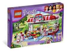 LEGO® Friends 3061 Café NEU OVP_ City Park Café NEW MISB NRFB