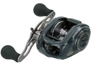 Lew's PRS1SHZ BB1 Pro Speed Spool - Right Hand, 7.1:1 Baitcast Fishing Reel