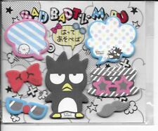 Sanrio Badtz Maru Sticky Notes Dress Up