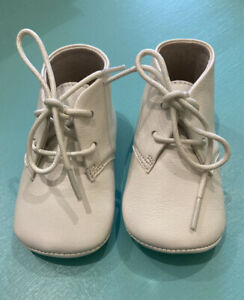 Baby leather Shoes- Hedy~ NEW with Box