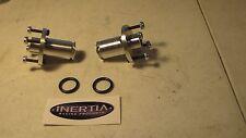 """IRP 1"""" Extended Hub Adapters to BRP Tires for HPI ,Losi 5 , Kraken Vekta.5"""