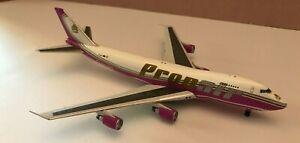 Pron Air B-747-200 (VH-EBB), Aviation400, 1:400, Rare