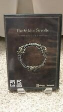 Elder Scrolls Online (Windows/Mac: Mac and Windows, 2014)