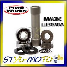 PWRWK-T13-000 PIVOT WORKS KIT COMPLETO REVISIONE MOZZO KTM 125 EXC 1993-2009