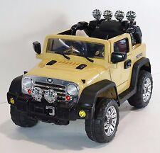 jeep ride ons \u0026 tricycles ebay