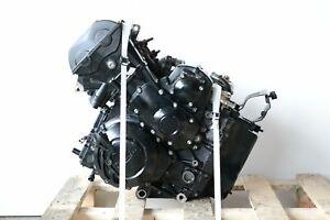 TRIUMPH TIGER 800 2013 ENGINE MOTOR b590338