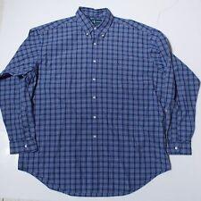 6e44b3c9150d15 Ralph Lauren Damen-Denim Herren-Freizeithemden   -Shirts günstig ...