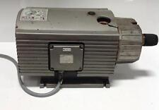 BECKER 175-254/300-440V 6.0/3.5A 1430/1720MIN-1 VACUUM PUMP MOTOR D 80 BY 4 P 3