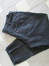 LEVIS 550 RELAXED FIT JEANS MENS 40X30 BLACK RELAXED FIT 100% COTTON FREE SHIP