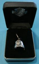 HARLEY-DAVIDSON 96878-04V 2003 SILVER RIDING BELL