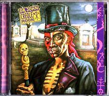 DR. JOHN - Creole Moon CD BLUES/CAJUN (David Barard/Renard Poche/Sonny Landreth)