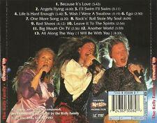 Kelly Family Growin' up (1997) [CD]