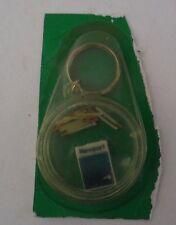 Vintage Newport Cigarettes Key Ring Rare MIP