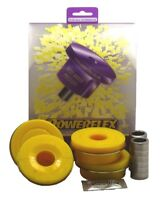 PFR5-4611 Powerflex Rear Subframe Rear Bushes ROAD SERIES (2 in Box)