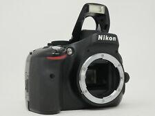 [READ] Nikon D5100 16.2MP Digital SLR Camera Body Only - Black