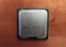 Intel® Core™2 Duo E6300 caché 2M, 1,86 GHz - LGA775