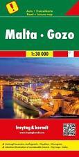 Deutsche Reiseführer & Reiseberichte aus Malta