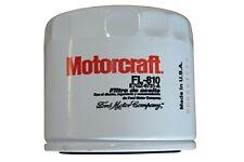 OE Factory MOTORCRAFT Engine Oil Filter FL-810