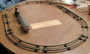Karl Bub Wind Up Train Set KBN