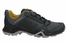 Adidas Terrex AX3 Mens Trainers Lace Up Trail Outdoor Hiking Shoes BC0525