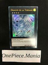Yu-gi-oh! Dragon De La Tornade DUDE-FR019 1st