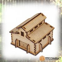 TTCombat BNIB Barn TTSCW-WAR-009