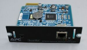APC UPS AP9630 Network Management Card 2