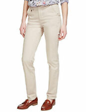Per Una Straight Leg Chinos Plus Size Trousers for Women