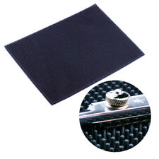 Truewin Hair Tools Silicon Mat Pad Cover Salon Barber Shops Tray Dispaly Cart