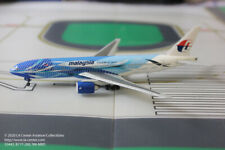 Dragon Wings Malaysia Airlines Boeing 777-200 Freedom of Space Metal Model 1:400