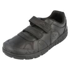Calzado de niño de color principal negro Talla 33