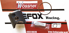 Yamaha YZ125 YZ 125 05-16 58.00mm perforé Wossner Course Kit Piston OVERSIZE