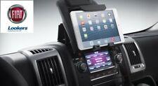 Genuine Fiat Ducato iPad, iPhone Tablet Phone Holder Clip Board Van & Motor Home