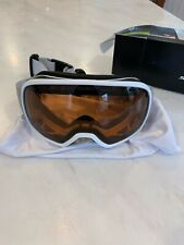 Scott Buzz Junior PRO OTG Snow Goggle New
