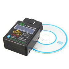 OBD2 ELM327 V2.1 Bluetooth Car Scanner Android Torque Diagnostic Scan Tool