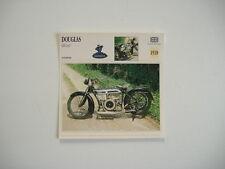 fiche moto DOUGLAS 600 cm3 -1918