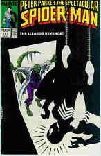 Peter Parker spectacular Spiderman # 127 (estados unidos, 1987)